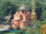 Церковь Покрова Пресвятой Богородицы (воссозданная) - Могилёв - Могилёв, город - Беларусь, Могилёвская область