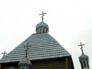Церковь Александра Невского - Слуцк - Слуцкий район - Беларусь, Минская область