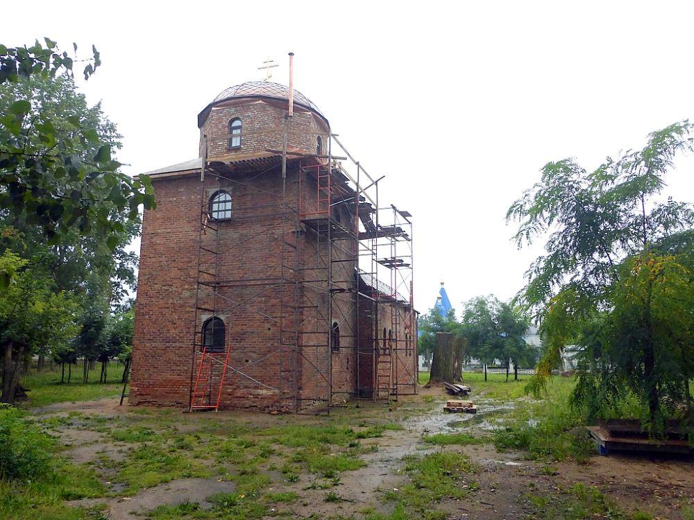 Слуцкий Софийский монастырь, Слуцк