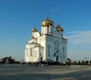 Брюховецкая. Георгия Победоносца, церковь