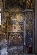 Монастырь Высокие Дечаны. Собор Спаса Вседержителя - Дечани - АК Косово и Метохия, Печский округ - Сербия