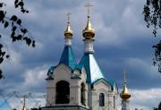 Гусь-Хрустальный. Николая Чудотворца, церковь