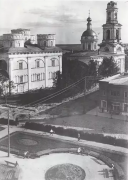 Собор Троицы Живоначальной - Кимры - Кимрский район и г. Кимры - Тверская область