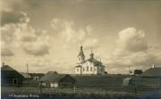 Церковь Троицы Живоначальной - Дукштас - Утенский уезд - Литва