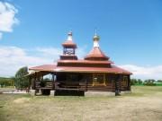 Церковь Георгия Победоносца - Кругловка - Нехаевский район - Волгоградская область