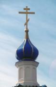 Неизвестная часовня - Трасса Р-22 (Е119), 653 км - Новониколаевский район - Волгоградская область