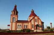 Церковь Троицы Живоначальной - Троицкое - Лискинский район - Воронежская область