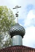 Неизвестная часовня - Тутаев - Тутаевский район - Ярославская область