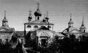 Савво-Вишерский монастырь - Савино - Новгородский район - Новгородская область