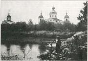 Ионо-Отенский монастырь - Отенское, урочище - Новгородский район - Новгородская область