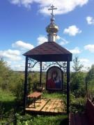 Неизвестная часовня - Шиланка - Рыбно-Слободский район - Республика Татарстан