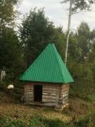 Неизвестная часовня - Верхний Шурняк - Елабужский район - Республика Татарстан