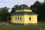 Церковь Михаила Архангела (строящаяся) - Злынка - Злынковский район - Брянская область