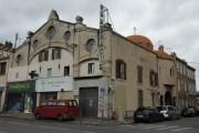 Церковь Иринея Лионского - Марсель - Франция - Прочие страны