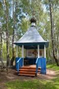 Часовня Успения Пресвятой Богородицы - Красное - Хвастовичский район - Калужская область