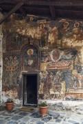 Монастырь Панагия Мавриотисса. Церковь Пресвятой Богородицы - Кастория - Эпир и Западная Македония - Греция