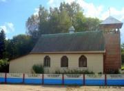 Церковь Спаса Преображения - Камено - Логойский район - Беларусь, Минская область