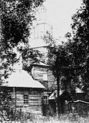 Церковь Благовещения Пресвятой Богородицы - Полибино - Дорогобужский район - Смоленская область