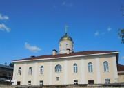 Церковь Александра Чагринского при Детском епархиальном образовательном центре - Самара - Самара, город - Самарская область