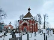 Неизвестная часовня - Устюжна - Устюженский район - Вологодская область