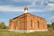 Церковь Покрова Пресвятой Богородицы - Барановка - Кимовский район - Тульская область