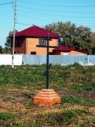 Церковь Троицы Живоначальной - Беляево - Кайбицкий район - Республика Татарстан