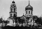 Церковь Пантелеимона Целителя - Ейск - Ейский район - Краснодарский край
