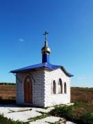 Часовня Михаила Архангела - Бушанча - Кайбицкий район - Республика Татарстан