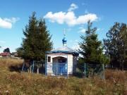 Часовня Троицы Живоначальной - Каргала - Кайбицкий район - Республика Татарстан