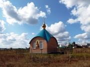 Часовня Арсения Великого - Молькеево - Кайбицкий район - Республика Татарстан