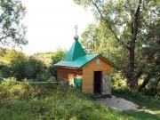 Часовня Иоанна Предтечи - Турминское - Кайбицкий район - Республика Татарстан
