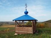 Неизвестная часовня - Куралово - Верхнеуслонский район - Республика Татарстан