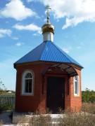 Неизвестная часовня - Кадышево - Тетюшский район - Республика Татарстан