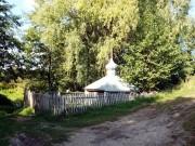 Часовня Рождества Пресвятой Богородицы(?) - Кильдюшево - Тетюшский район - Республика Татарстан