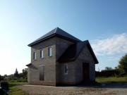 Церковь Михаила Архангела - Лабышка - Камско-Устьинский район - Республика Татарстан
