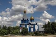 Перелюб. Михаила Архангела, церковь