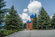 Церковь Спиридона Тримифунтского - Спасское - Новомосковск, город - Тульская область