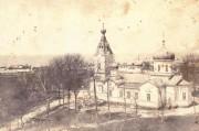 Церковь Троицы Живоначальной - Тимашёвск - Тимашёвский район - Краснодарский край