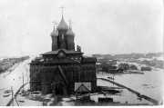 Церковь Алексия, человека Божия - Хабаровск - Хабаровск, город - Хабаровский край
