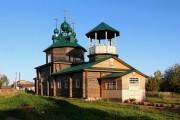 Церковь Геннадия Костромского и Любимоградского (новая) - Антропово - Антроповский район - Костромская область