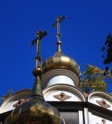 Церковь Варвары при Строительном техникуме - Ставрополь - Ставрополь, город - Ставропольский край