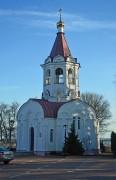Церковь Николая Чудотворца - Ставрополь - Ставрополь, город - Ставропольский край