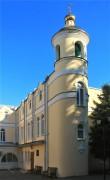 Домовая церковь Игнатия, епископа Ставропольского (Брянчанинова) в новом здании Духовной семинарии - Ставрополь - Ставрополь, город - Ставропольский край