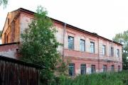 Церковь Михаила Архангела - Михайловское - Харовский район - Вологодская область
