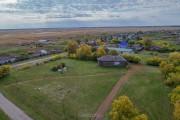 Церковь Покрова Пресвятой Богородицы - Байдары - Половинский район - Курганская область