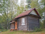 Часовня Николая Чудотворца - Хлестово - Лихославльский район - Тверская область