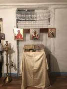 Большие Меми. Александра Невского, молитвенный дом