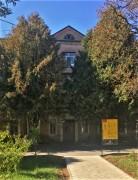 Домовая церковь Александра Невского (?) при больнице для душевнобольных - Ставрополь - Ставрополь, город - Ставропольский край