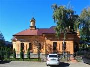 Церковь Луки (Войно-Ясенецкого) при Городской клинической больнице №3 - Ставрополь - Ставрополь, город - Ставропольский край