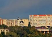Церковь Ксении Петербургской - Ставрополь - Ставрополь, город - Ставропольский край